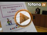 Día Internacional de la Mujer. Totana 2011
