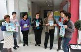 El Ayuntamiento de Puerto Lumbreras organiza más de cincuenta actividades para celebrar la Semana de la Mujer 2011
