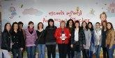 Jornadas de puertas abiertas en el nuevo Centro de Atención Infantil 'Ana María Sánchez'
