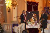 Presentado el Cartel de la Semana Santa de Archena 2011
