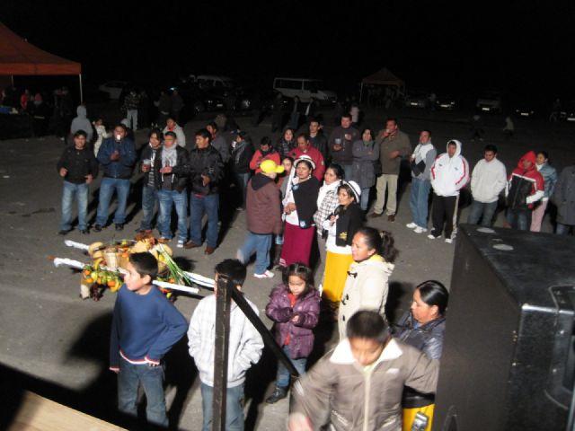 El Carnaval Cañarí 2011 se celebró en la Ciudad Deportiva Sierra Espuña, Foto 3