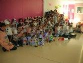 Carnaval para los más pequeños 2011