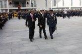 Torre-Pacheco celebra su primera jura de bandera civil