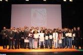 Torre-Pacheco acoge la Gala Regional del Taekwondo 2010