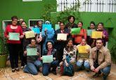 El Ayuntamiento potenció las habilidades sociales de personas en riesgo de exclusión social