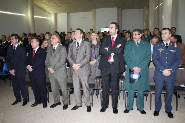 Torre-Pacheco ya cuenta con su Centro Integral de Seguridad - 1, Foto 1