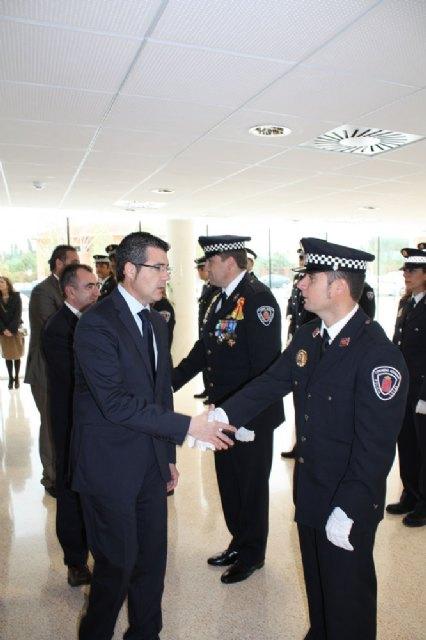 Torre-Pacheco ya cuenta con su Centro Integral de Seguridad - 5, Foto 5