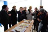 Las mujeres de Fuente Álamo dan el visto bueno a los quesos de nuestra Región