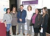 San Pedro del Pinatar premia la labor por la igualdad de 'Mujeres Extraordinarias' del municipio
