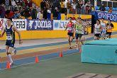 Meritorio séptimo puesto para el atleta torreño Sergio Jornet en el Nacional cadete