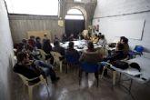Éxito del taller Cartografiar desde la ceguera cuyas conclusiones se expondrán en Imagina 2011