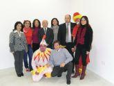 La Peña El Caldero presenta la XXIV edición de su Semana Cultural