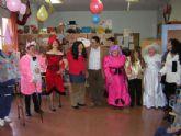 El Centro Municipal de Personas Mayores celebra el próximo domingo 13 de marzo el baile de piñata