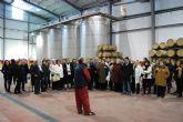 Más de 600 fuentealameras visitan Yecla