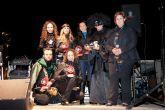 Despedida del Carnaval 2011