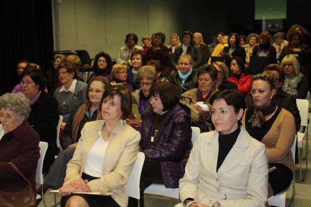 Torre-Pacheco celebra la XI Jornada de la mujer en el medio rural - 2, Foto 2