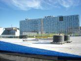 El Ayuntamiento torreño licita el alquiler de los locales comerciales de la nueva Casa Consistorial