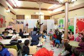 Los �espacios tall�n� celebraron con entusiasmo el Carnaval 2011