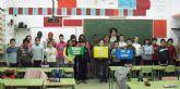 Los colegios torreños apuestan por fomentar el reciclaje selectivo