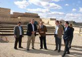 El Castillo de Nogalte de Puerto Lumbreras será sede de una de las pruebas selectivas del Cante de las Minas 2011