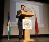 La asociación 'Marques de Amarillas' homenajea en San Pedro del Pinatar a las víctimas del terrorismo