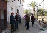 La Comunidad financia el proyecto para convertir la Casa del Cura en el Museo Etnográfico de Puerto Lumbreras