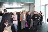 Miles de pachequeros se acercan a conocer la nueva Casa Consistorial en la jornada de puertas abiertas