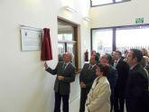 La asociación ASTRADE pone en marcha su nuevo Centro Integral Reina Sofía de Molina de Segura