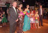 Alcantarilla elige a sus dos reinas, mayor e infantil de las fiestas de Mayo 2011