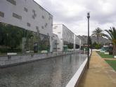 Valcárcel y Alcalde inauguran el Museo de Archena, que recoge todo su legado histórico en un edificio singular, en perfecta armonía con el Segura