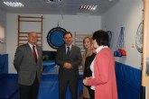 La Comunidad aporta 240.000 euros para el nuevo Centro de Desarrollo Infantil y Atención Temprana de Cieza