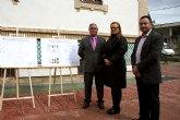 El nuevo albergue de Campos del Río dota al municipio de 16 plazas de alojamiento