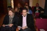 Presentación actividades de Consumo Torre-Pacheco 2011