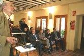 Dos nuevas glorietas aumentarán la seguridad vial en los accesos al centro urbano de Pliego