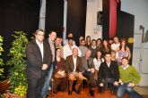 Valcárcel respalda la candidatura de Juan Martínez Pastor por el PP a la alcaldía de San Javier