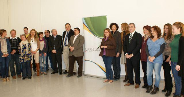 El Ayuntamiento formaliza un convenio de colaboración con empresas del sector turístico para promover prácticas laborales a través del proyecto MAPER - 1, Foto 1