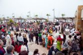 Puerto de Mazarr�n celebra este fin de semana sus fiestas de San Jos�