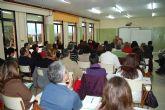AMITES imparte en Las Torres de Cotillas un curso para mejorar la educación de los hijos