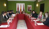El Consejo de Museos de la Región de Murcia reconoce la muestra permanente de grafología ´Augusto Vels´ de Puerto Lumbreras como ´Colección Museográfica´