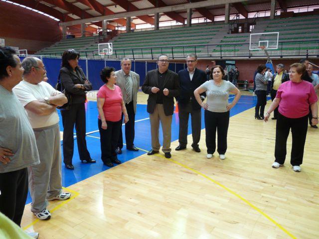 Programa Activa de Promoción del Ejercicio Físico para pacientes con riesgo cardiovascular - 2, Foto 2