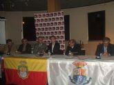 Equipos como el Shielfield o el Elche participarán en Archena en el II Torneo Inter.-Regional de Fútbol 7