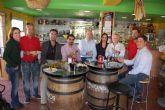 La 'II Ruta de la Tapa' de Las Torres de Cotillas arranca con muchos premios