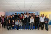 El Partido Popular de Puerto Lumbreras celebra una jornada de formación para sus más de 200 interventores y apoderados