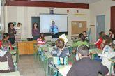 Más de 350 alumnos participaron en la VII 'Campaña de Absentismo Escolar' organizada en Puerto Lumbreras