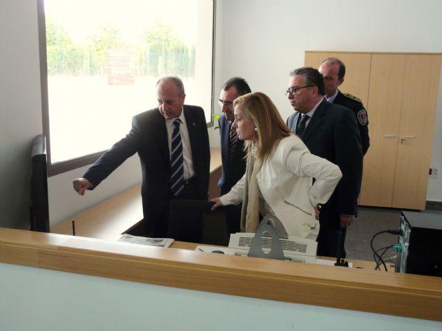 El nuevo Centro Municipal La Alcayna de Molina de Segura dará servicio a unos 12.000 ciudadanos - 2, Foto 2