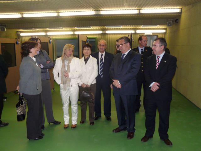 El nuevo Centro Municipal La Alcayna de Molina de Segura dará servicio a unos 12.000 ciudadanos - 4, Foto 4