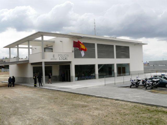 El nuevo Centro Municipal La Alcayna de Molina de Segura dará servicio a unos 12.000 ciudadanos - 5, Foto 5