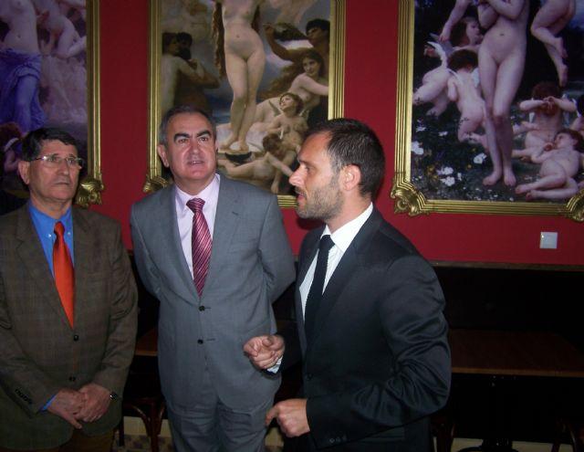 El Huerto de Don Jorge será un punto de encuentro del deporte y la cultura local - 1, Foto 1