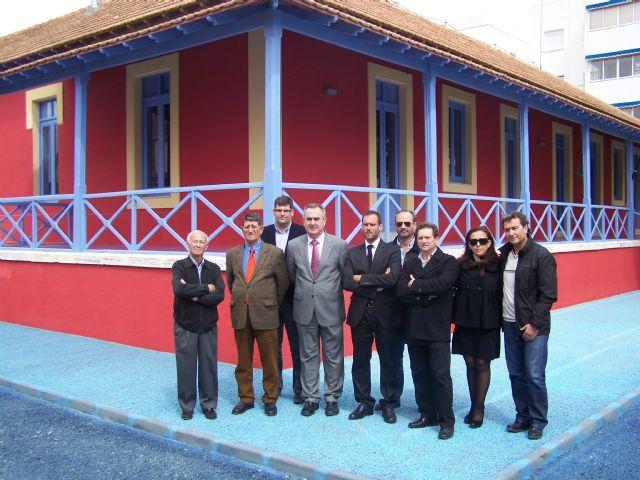 El Huerto de Don Jorge será un punto de encuentro del deporte y la cultura local - 2, Foto 2