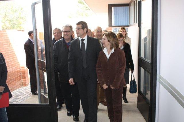 Se inaugura la remodelación del Consultorio de San Cayetano en Torre-Pacheco - 1, Foto 1